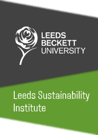 Andy is a Fellow of the Leeds Sustainability Institute - read more ..