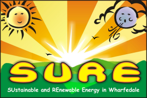SURE Energy community group